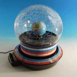 Earth Centered Model SV240A