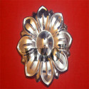 Stainless Steel Flower Gate Accessories