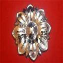 321 Stainless Steel Flower