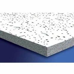 Mineral Fibre Ceiling Tile