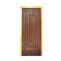 Texture Wooden Membrane Doors