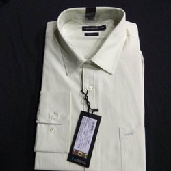 Cotton Men Surplus & Stocklot Mens branded Shirt