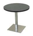Stainless Steel Cafeteria Table DCT1004