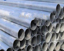 API 5L X65 Seamless Steel Pipes, Unit Pipe Length 3 meter 6 meter