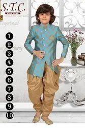 Fancy Patiala Suit