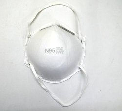 Disposable Magnum N95 Face Mask