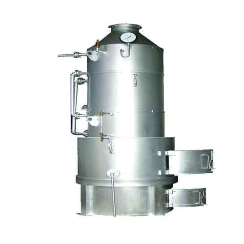 25 Kg Commercial Washing Machine At Rs 150000 Piece: Non IBR Steam Boiler, Capacity: 500-1000 Kg/hr, Rs 300000