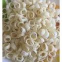 Baby Ring Fryums, Crispy, Packaging Size: 25-30 Kg