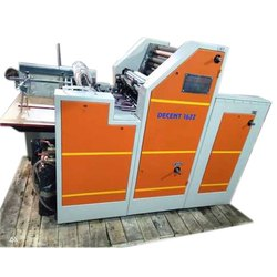 Non Woven Sheet Fed Offset Printing Machine