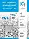 VDSpher OptiBio HPLC Columns