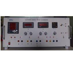 Zeal Energy Watt Meter Calibrators, ZM3PEMC, for Industrial