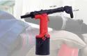Pneumatic Blind Pop Rivet Air Compressor Gun  for Aluminum/ Ss 304 From M3, M4 To M5