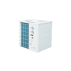 Swimming Pool Heating With Heat Pump