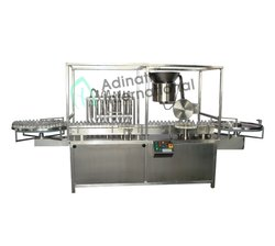 Automatic Vial Filler