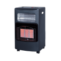 ISI Mark Certification for Room Heaters