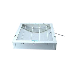 90 VAC To 300 VAC SEHBD-524T5 5x24Watt T5 High Bay Dome, IP55