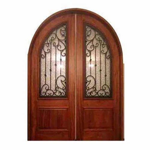 . Wooden Doors   Modern Main Door Manufacturer from Chennai