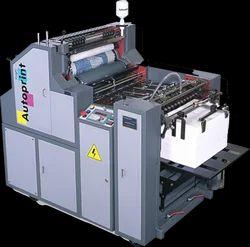 Autoprint 1520 Knight Mini Offset Printing Machine