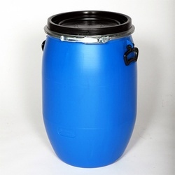 Open Top Drum
