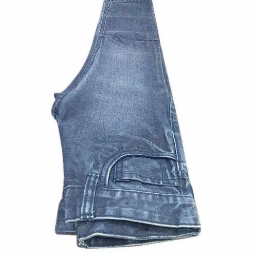 eb3e43da Kids Blue Denim Jeans