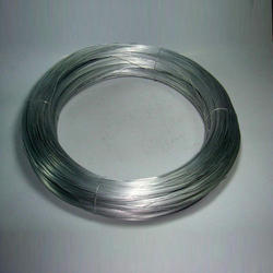 Titanium Round Wire