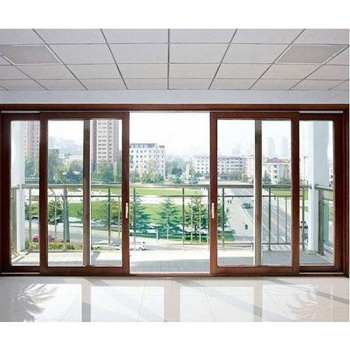 Sliding Glass Doors At Rs 525 Square Feet Sliding Glass Door Id