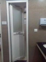 UPVC Toilet Doors