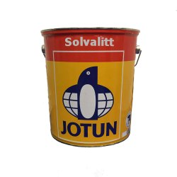 Solvalitt, Packaging Type: Can