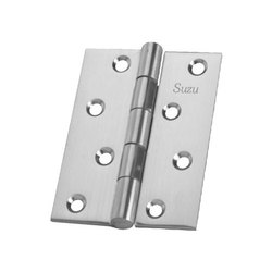 Supreme Welding Type Narrow Hinge