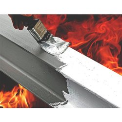 Fire Protection Duct Paint Service