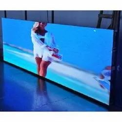 Kamal & CO Rectangle P8 Outdoor LED Display Screen, For Advertising, Display Size: 960mm(w) X 640mm(h)