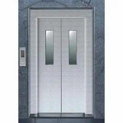 Steel Folding Doors Sliding Door Elevator