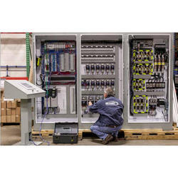 PLC Panel Installation Services
