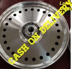 Bike Alloy Wheel at Best Price in India