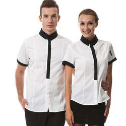 Room Attendant Uniform