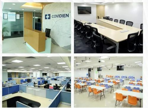 Covidien Engineering Services Service Provider from Hyderabad