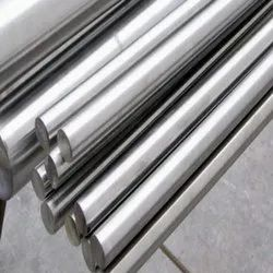 316 L Stainless Steel Rod