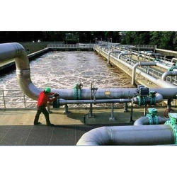 Sewage Treatment Plant Maintenance