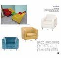 Corporate Single Seater Sofa