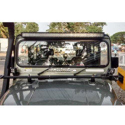 Jeep LED Light Bar