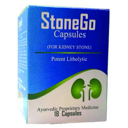 Herbal Kidney Stone Medicine