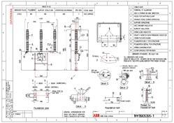 ABB SF6 Circuit Breaker at Rs 343 /set(s) | Abb Sf6 Circuit ... Abb Vmax Wiring Diagram Breaker on