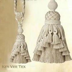 Decorative Tie Back Tassel
