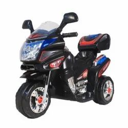 Kids 6V Battery Operated Toyhouse Oreo Bike