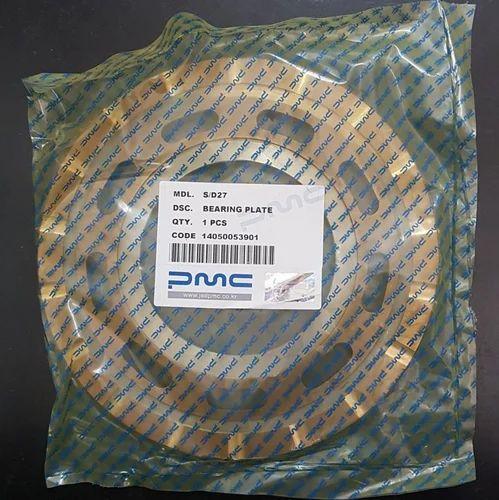 Hydraulic Pump & Motor Spare Parts - Mahindra Earthmaster Hydraulic
