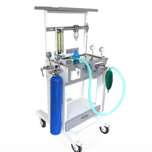 Medical Equipments Anaesthesia Machine Wholesaler From