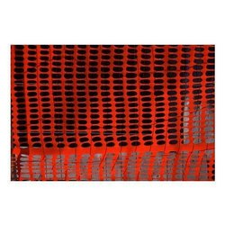 Barricaded Safety Net