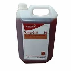 Taski Suma D9 Oven and Grill Cleaner