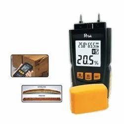 Wood Moisture Meter RT-620