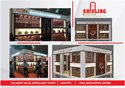 Exhibition Stall Services
